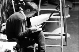 Ne Parlez Jamais Avec Des Inconnus - Le Maitre et Marguerite - The Master And Margarita - Mikhail Bulgakov - Theatre du Soleil - Festival Premiers Pas - Compagnie 38CIT - 38 CIT - Gauderic Kaiser - 19