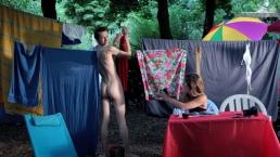 Gauderic Kaiser - Camping Red Fishes - France 2 - Gilles Serrand - Les Films de l'Apres-Midi - histoires courtes - court-metrage - cinema